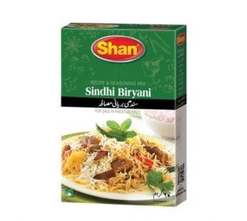 Shan Sindi Biriyani(60Gm)