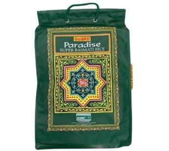 Paradise Basmati Rice -5Kg